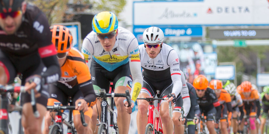 Tour of Alberta 2015