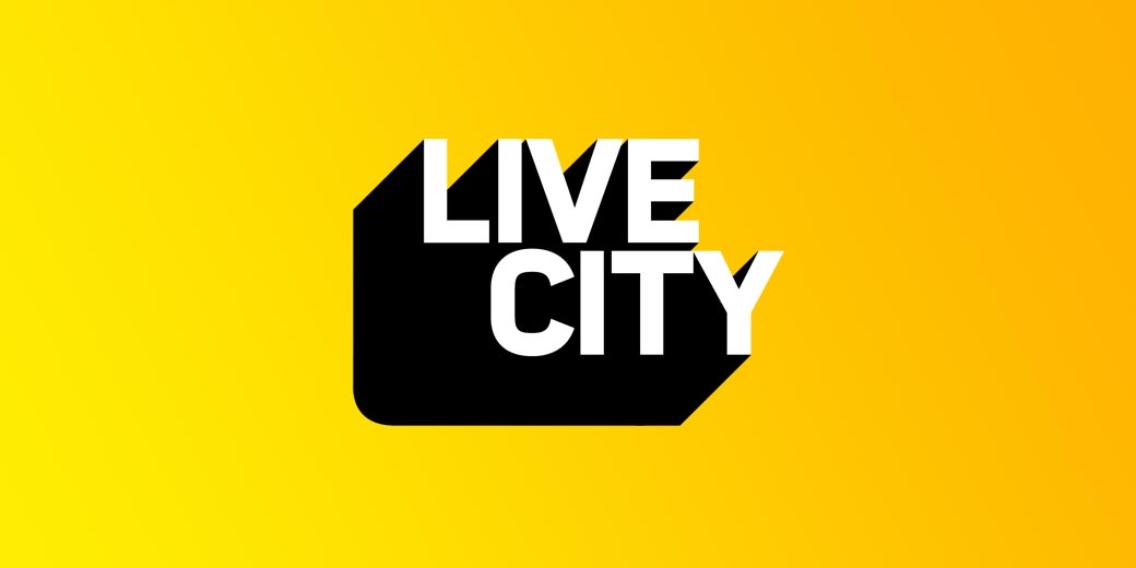 LIVE CITY | LIVE from YEG