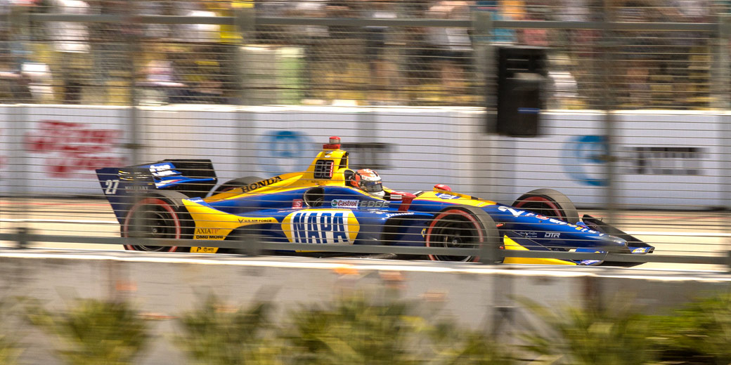 2019 Acura Grand Prix of Long Beach